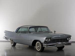 1957 Imperial Southampton Hardtop Coupe