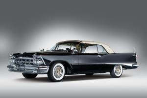 Imperial Crown Convertible 1959 года