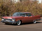 Imperial Crown Southampton Hardtop Sedan 1959 года
