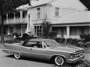 1959 Imperial Custom Southampton Hardtop Coupe