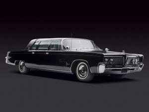 1964 Imperial Crown Limousine