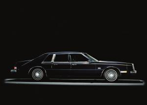 Imperial Limousine by Andy Hotton Associates Inc. (YS) '1982