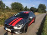 Infiniti QX30 2.2d AWD by Larte Design 2016 года