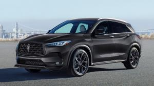 Infiniti QX50 2.0t AWD by Larte Design