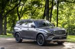 Infiniti QX80 5.6 Limited 2018 года (NA)