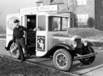 International Model M-2 Milk Delivery Truck 1932 года
