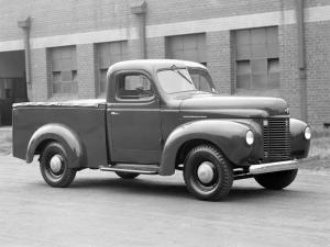 International-Harvester K-1 Utility Pickup 1947 года