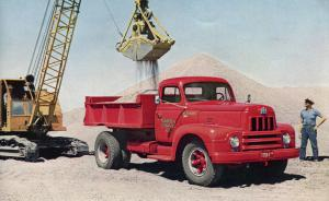 1953 International R-194 LoadStar Dump Truck