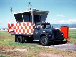1962 International Loadstar 1800 4x2