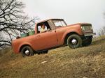 International Scout 800A 1969 года