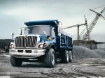 International WorkStar 6x4 Dump Truck 2008 года