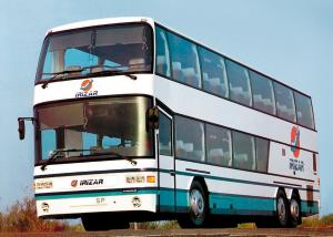 1985 Irizar Dragon Scania K113T