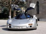 Isdera Silver Arrow C112i Prototype 1999 года