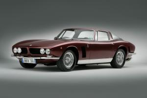 Iso Grifo GL 1965 года
