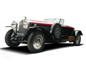 Isotta-Fraschini Tipo 8A S Corsica Speedster 1925 года