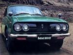 Isuzu Bellett 1800GT 1971 года