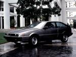 Isuzu Impulse Turbo 1985 года