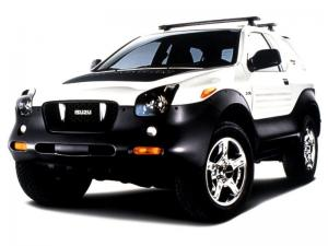 Isuzu VehiCROSS Ironman Edition '1999