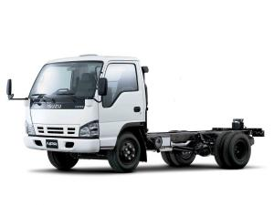 2006 Isuzu NPR50 Fighter