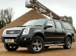 Isuzu Rodeo Denver Max LE 2007 года