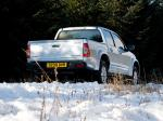 Isuzu Rodeo Denver 2007 года