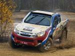 Isuzu D-Max Rally Car 2013 года