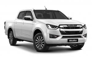 2019 Isuzu D-Max Cab4 Z (TH)