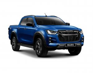 Isuzu D-Max V-Cross 4x4 4-Door 2019 года