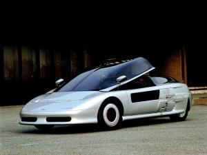 ItalDesign Aspid 1988 года