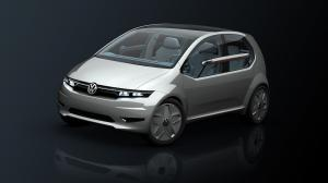 ItalDesign Go 2011 года