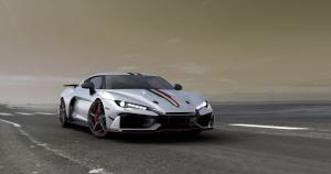 2017 Italdesign Automobili Speciali 01