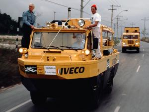 1980 Iveco 6640G