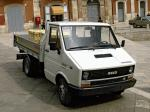 Iveco-OM TurboGrinta Chassis Cab 1980 года