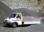 Iveco TurboDaily Tipper 1989 года