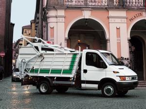 Iveco Daily Rolloffcon 1999 года