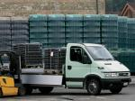 Iveco Daily Chassis Cab 2004 года