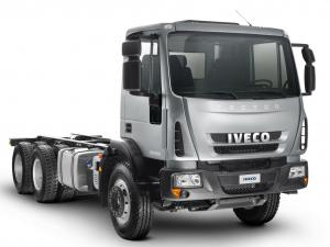 Iveco Tector 26T 6x4 2008 года
