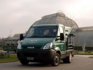 2009 Iveco Daily Explorer II by Electromec