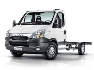 Iveco Daily Chassis 2011 года