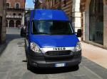 Iveco Daily Van Natural Power 2011 года