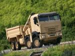 Iveco Trakker 8x8 Defence Vehicle 2012 года