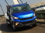 Iveco Daily Chassis Cab 2014 года