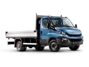 Iveco Daily 70 Chassis Cab 2016 года