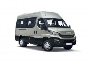 Iveco Daily Start '2017