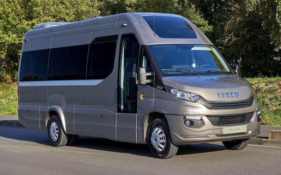 Iveco Daily Tourys '2017