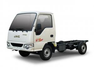 2010 JAC Haowei Chassis Cab