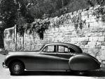 Jaguar Mark VII 1951 года