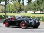 Jaguar XK120 M Roadster 1951 года