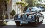 Jaguar XK120 Roadster by Jaguar Classic Restores 1954 года