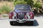 Jaguar XK150 S 3.8 Fixed Head Coupe 1961 года